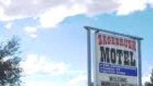 Sagebrush Motel