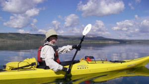 Snake River Kayak & Canoe School