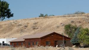 Spearhead Ranch