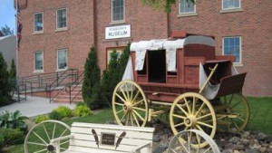 Stagecoach Museum