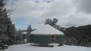 Sunburst Lodge B&B