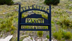 Welcome - Welcome to Wyoming and the Tea Kettle Ranch B&B. Experience Western hospitality and a little bit of Heaven on Earth. Enjoy peaceful, quiet comfort in smoke-free guest rooms. Add a mouth-watering steak dinner by upgrading to Steak & Stay. Your fa