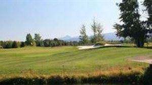 Teton Pines Resort & Country Club