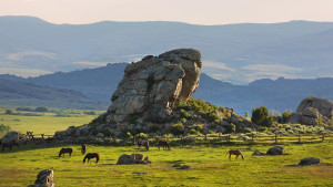 30,000 acres of pristine ranch lands