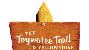 The Togwotee Trail To Yellowstone