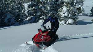 Wyoming State Snowmobile Association
