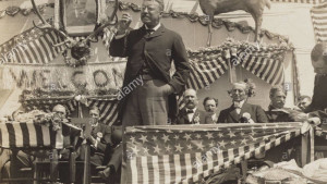 president-theodore-roosevelt-delivering-a-speech-newcastle-wyoming-KWD04C.jpg