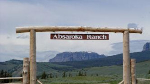 Absaroka Ranch