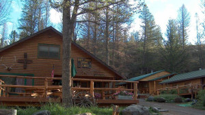 Creek Side Lodge