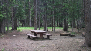Deep Creek Campground