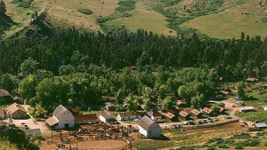 Eatons' Ranch