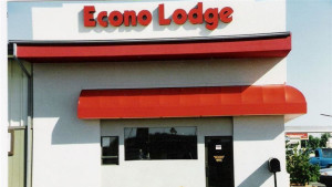 Econo Lodge - Rock Springs