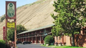 Elk Refuge Inn