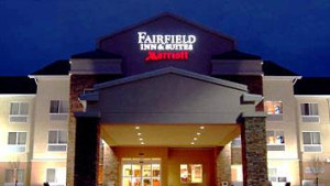 Fairfield Inn & Suites Gillette