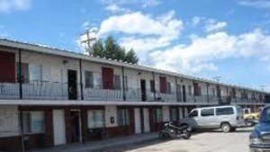 Fairview Motel