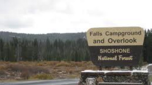 Falls Campground