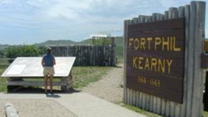 Fort Phil Kearny Museum & Interpretive Center
