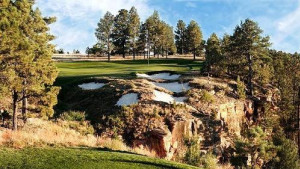 Golf Club at Devils Tower