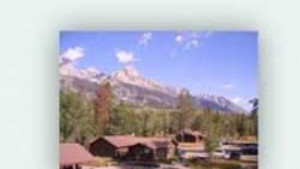 American Alpine Club Climber's Ranch