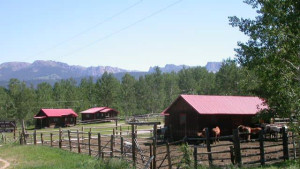 Green River Guest Ranch/The Place Restaurant