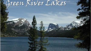 Green River Lakes