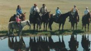 Greenwood Ranches Guest Ranch