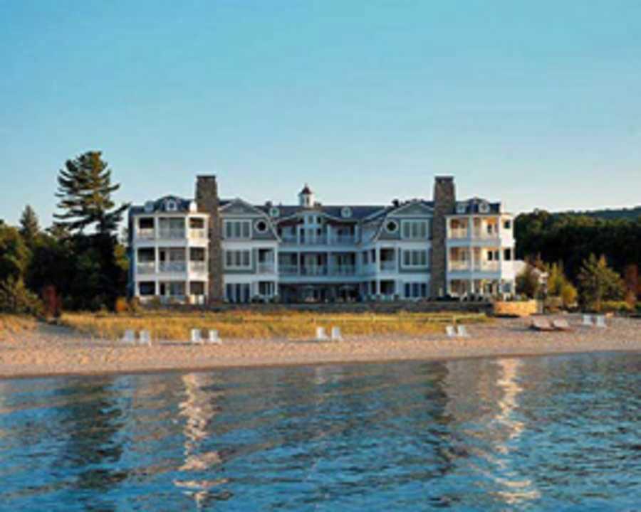 Glen Arbor Hotels And Motels