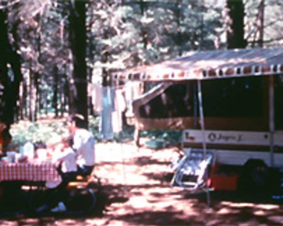 Campgrounds Amp Rv Parks Michigan