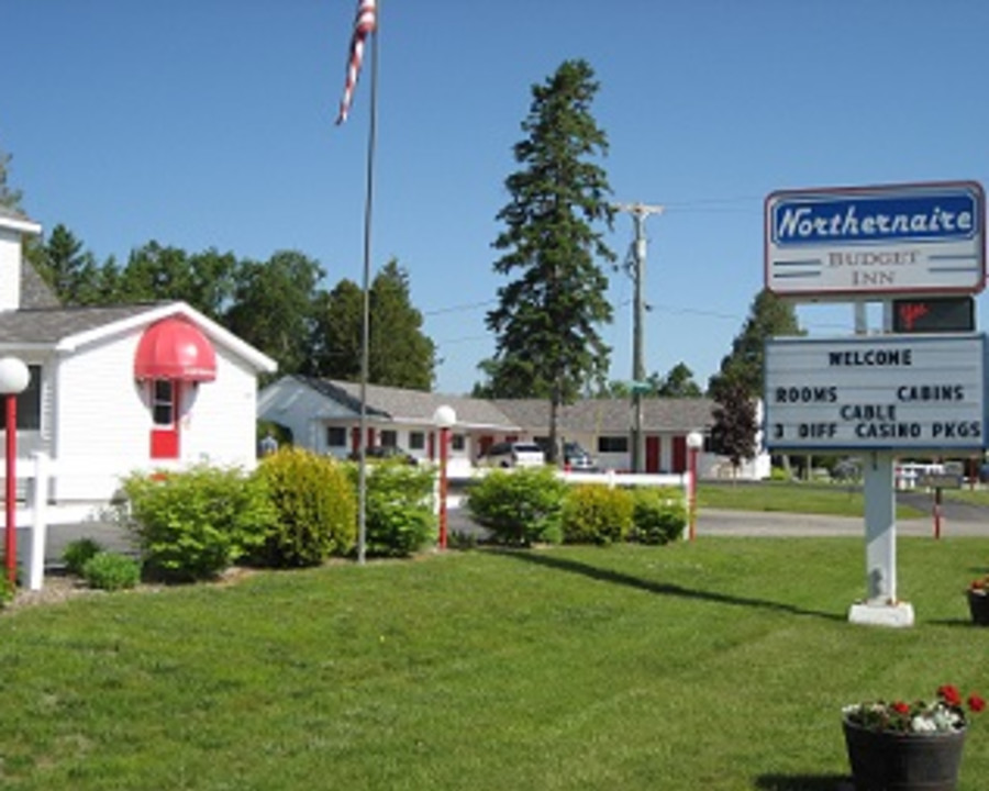 Hotels And Motels In St Ignace Michigan