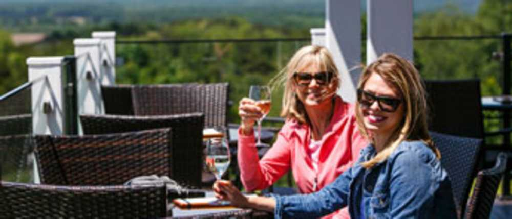 2-Night VIP Wine & Spa with Rove Estate March 10-12th