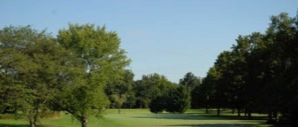 Garden Grove Couples Golf Package