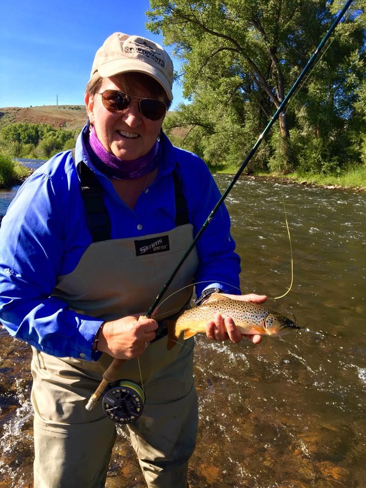 Fishing | Winter Park Colorado