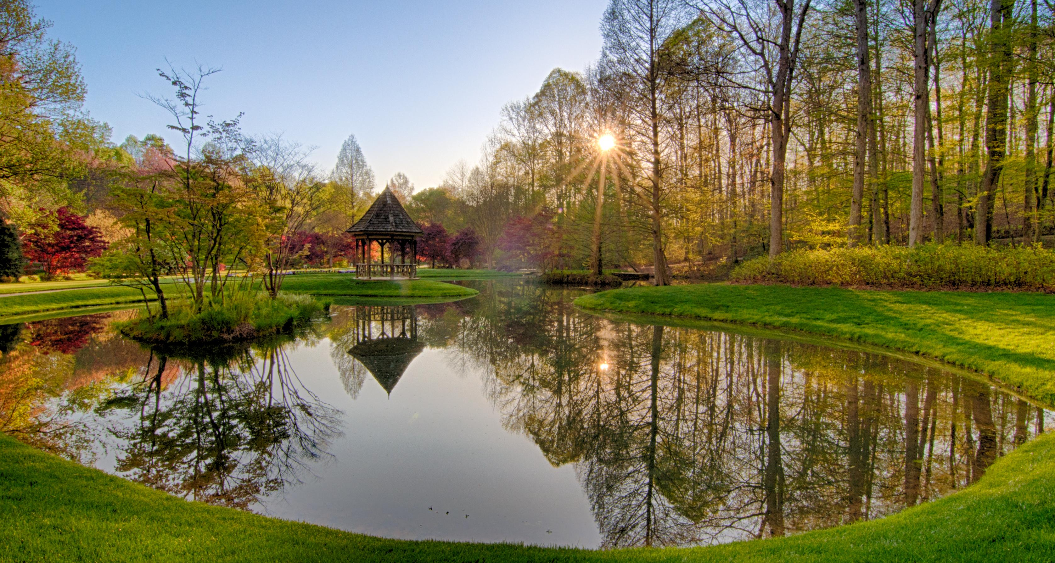 Gibbs Gardens | Official Georgia Tourism & Travel Website | Explore ...