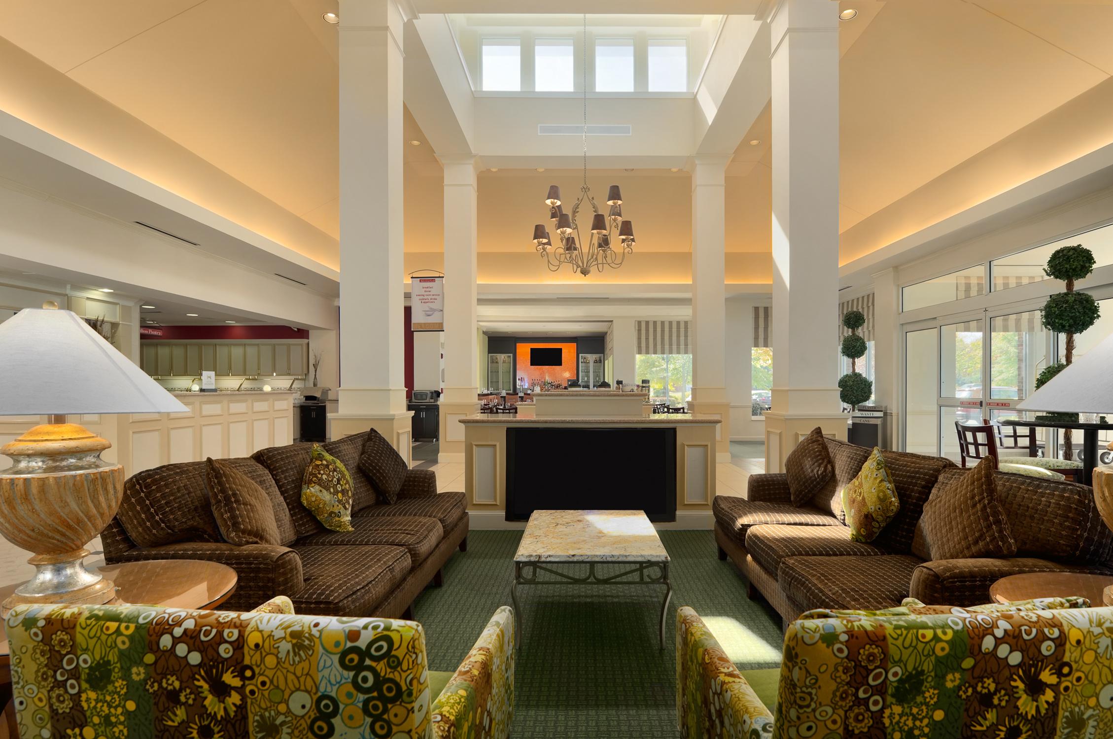 Hilton Garden Inn Atlanta North/Johns Creek | Official Georgia ...