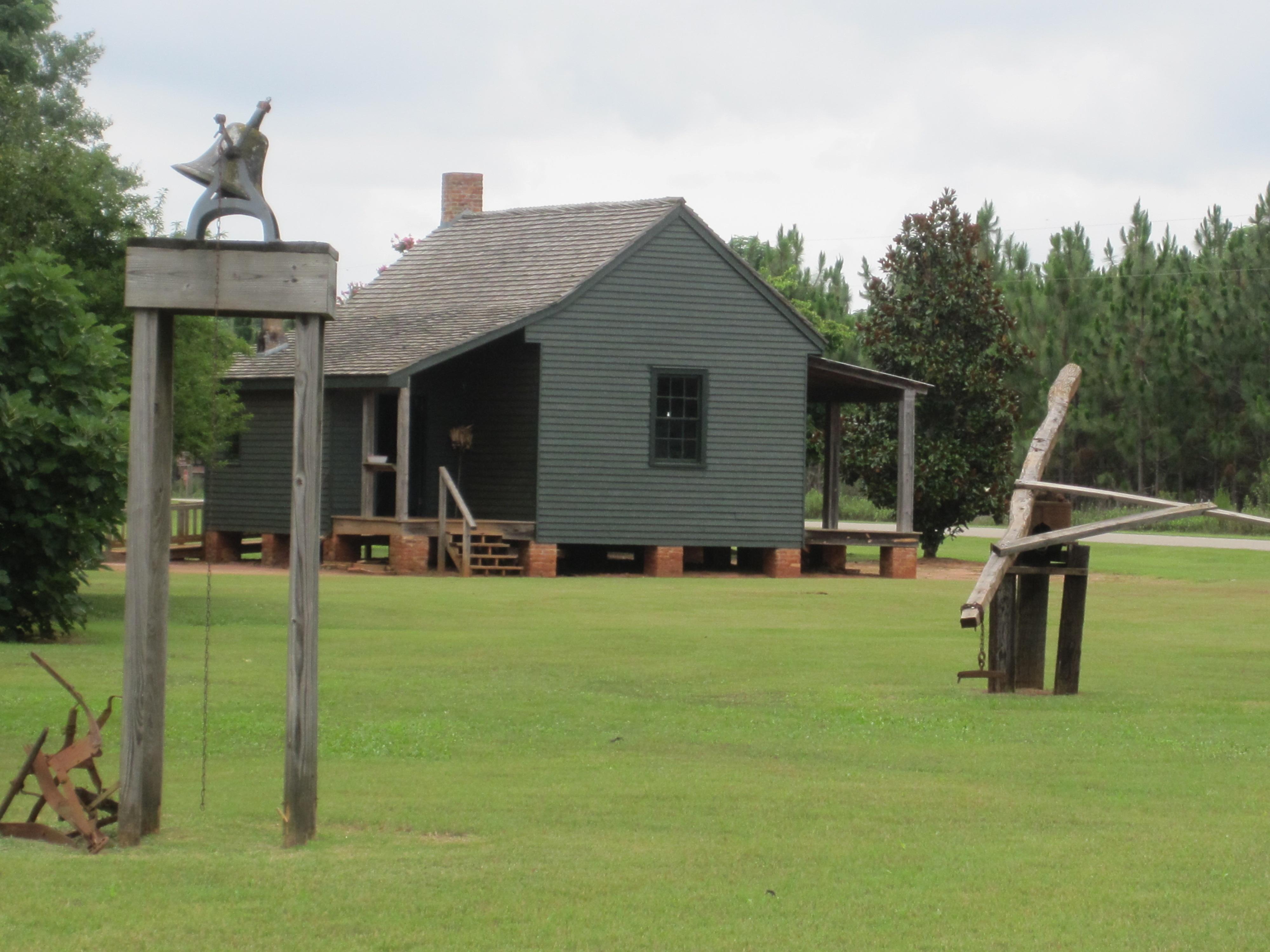 Jimmy Carter Boyhood Farm Official Georgia Tourism Travel Website Explore Georgia Org