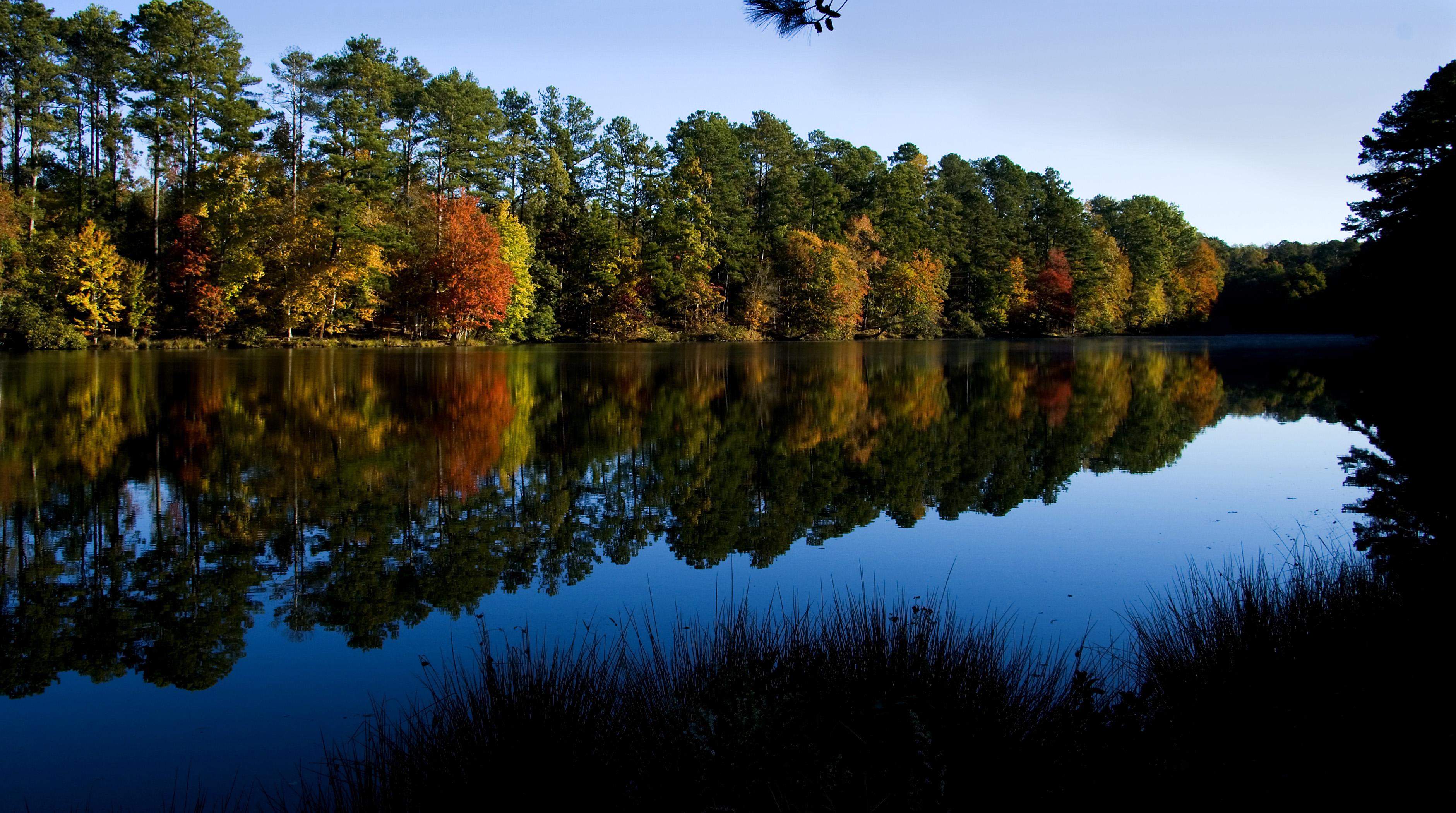 Lake Sinclair Official Georgia Tourism Travel Website Explore Georgia Org