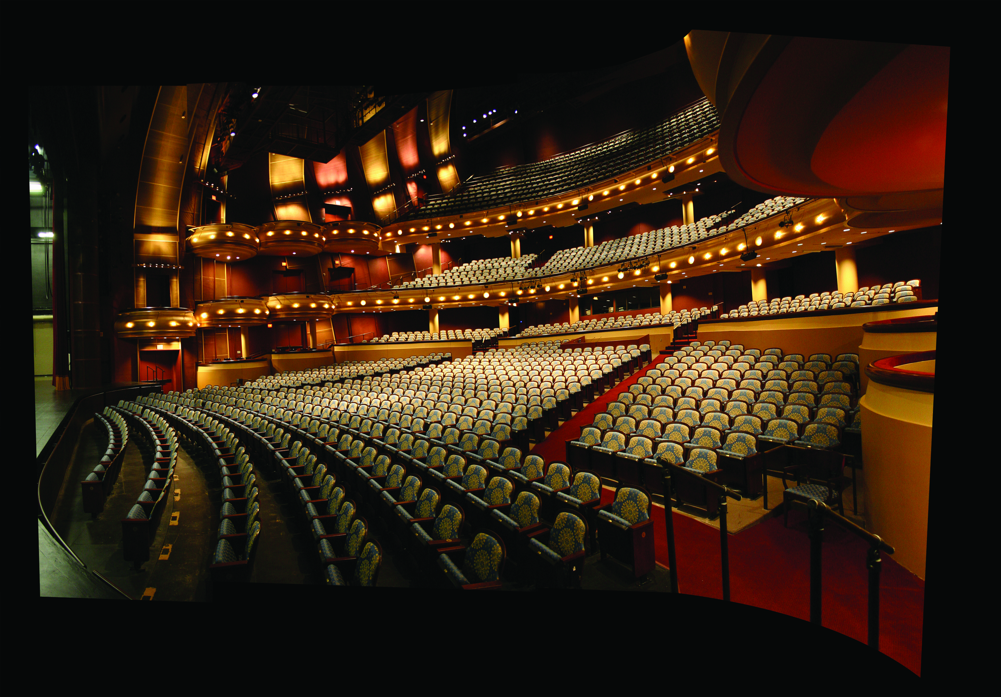 Rivercenter For The Performing Arts Official Georgia