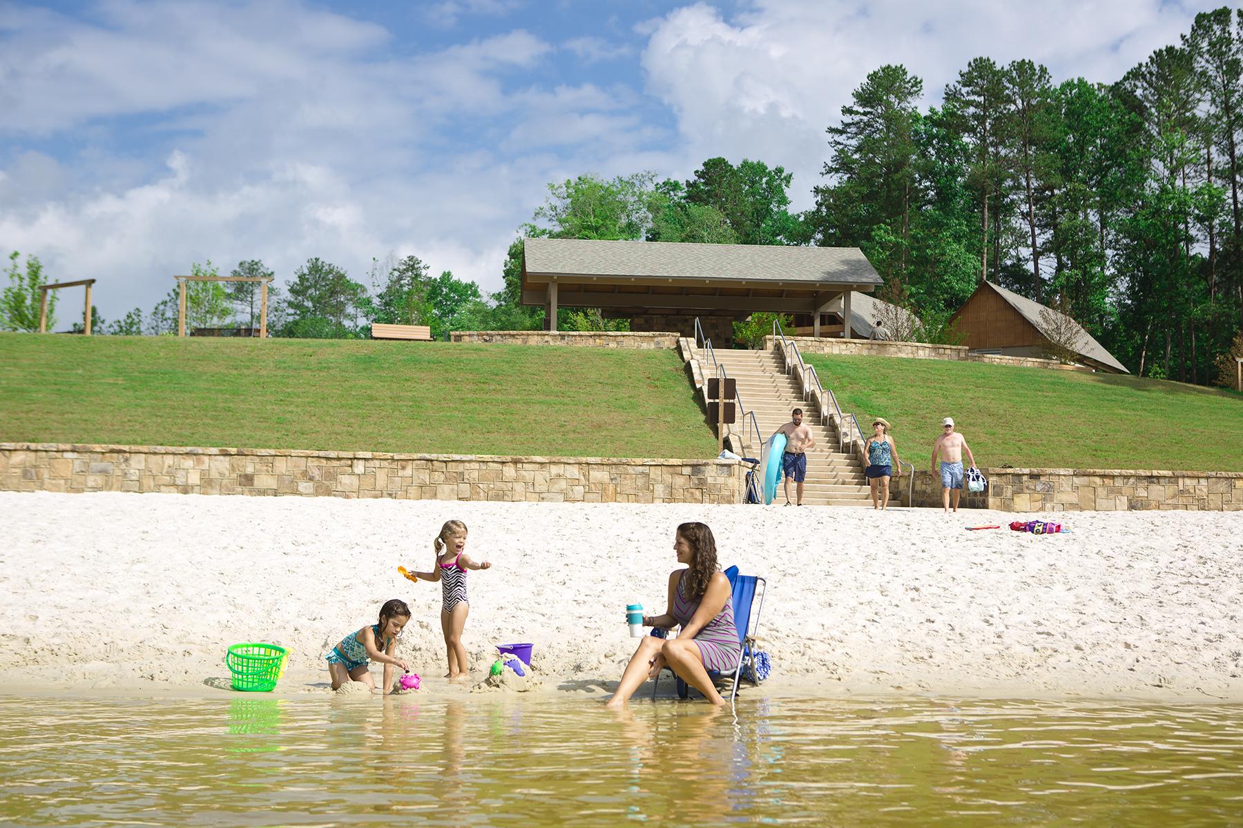 Don Carter State Park Official Georgia Tourism Travel Website