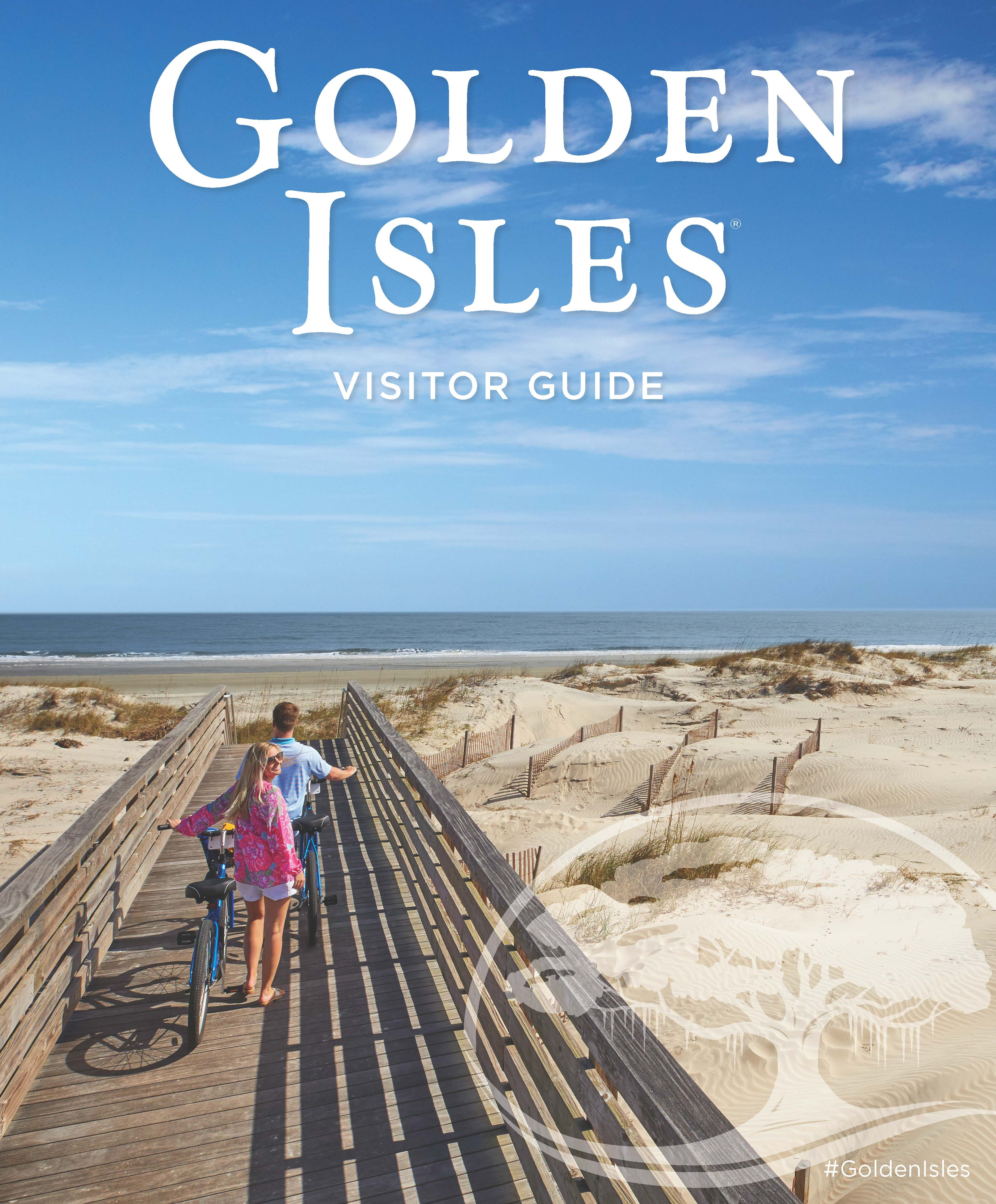 Map Of Georgia Golden Isles.Golden Isles Of Georgia Official Georgia Tourism Travel Website