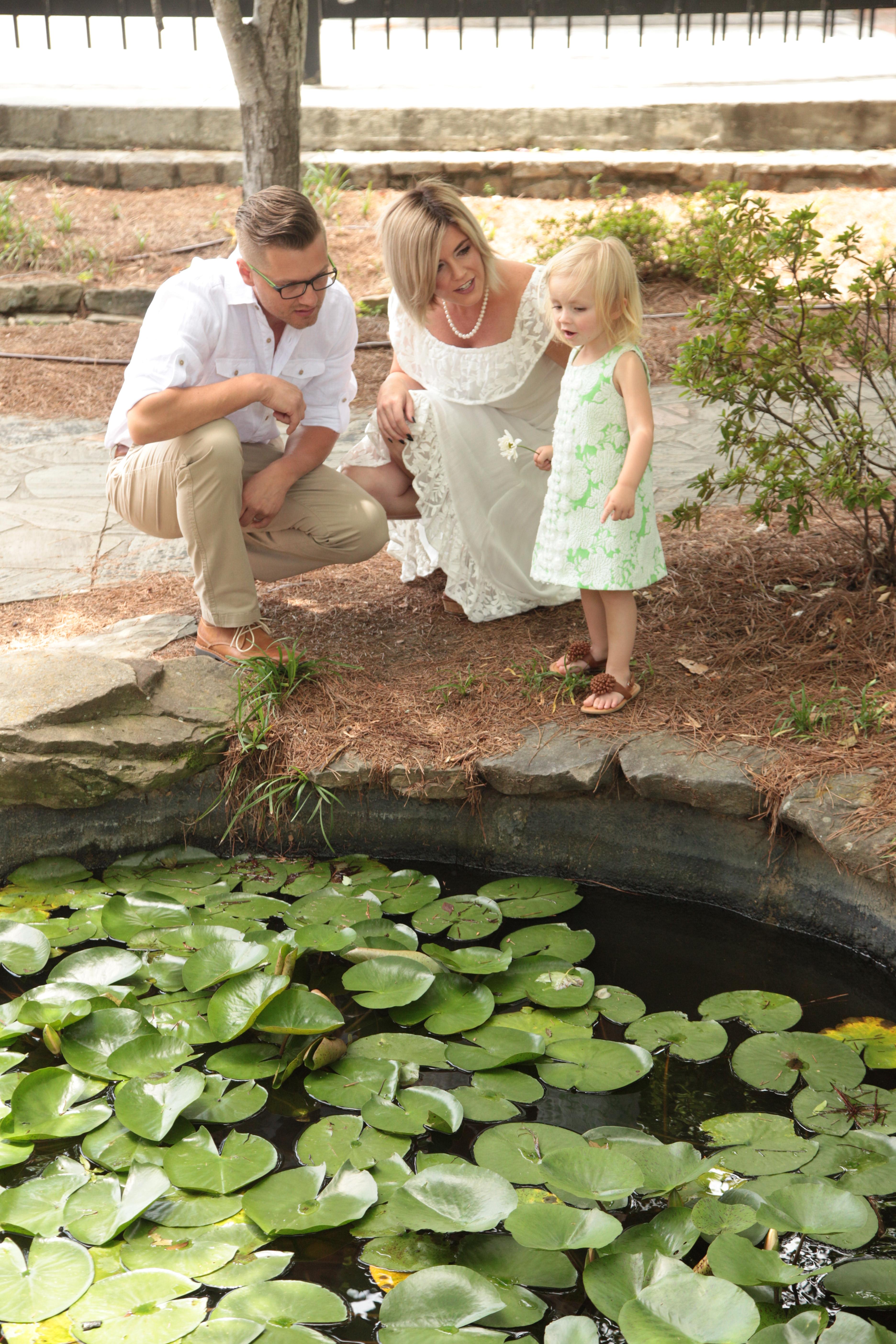 Lewis Vaughn Botanical Gardens | Official Georgia Tourism & Travel ...
