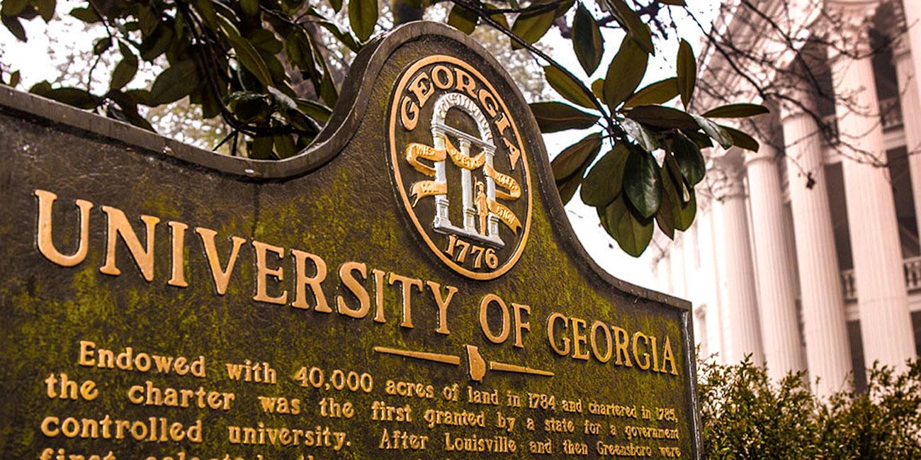 University Of Georgia Athens >> University Of Georgia Official Georgia Tourism Travel Website