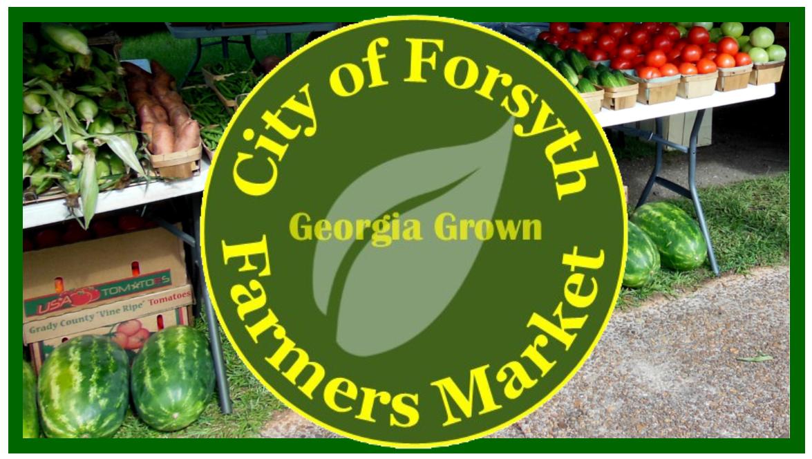 Forsyth Farmers Market | Official Georgia Tourism & Travel