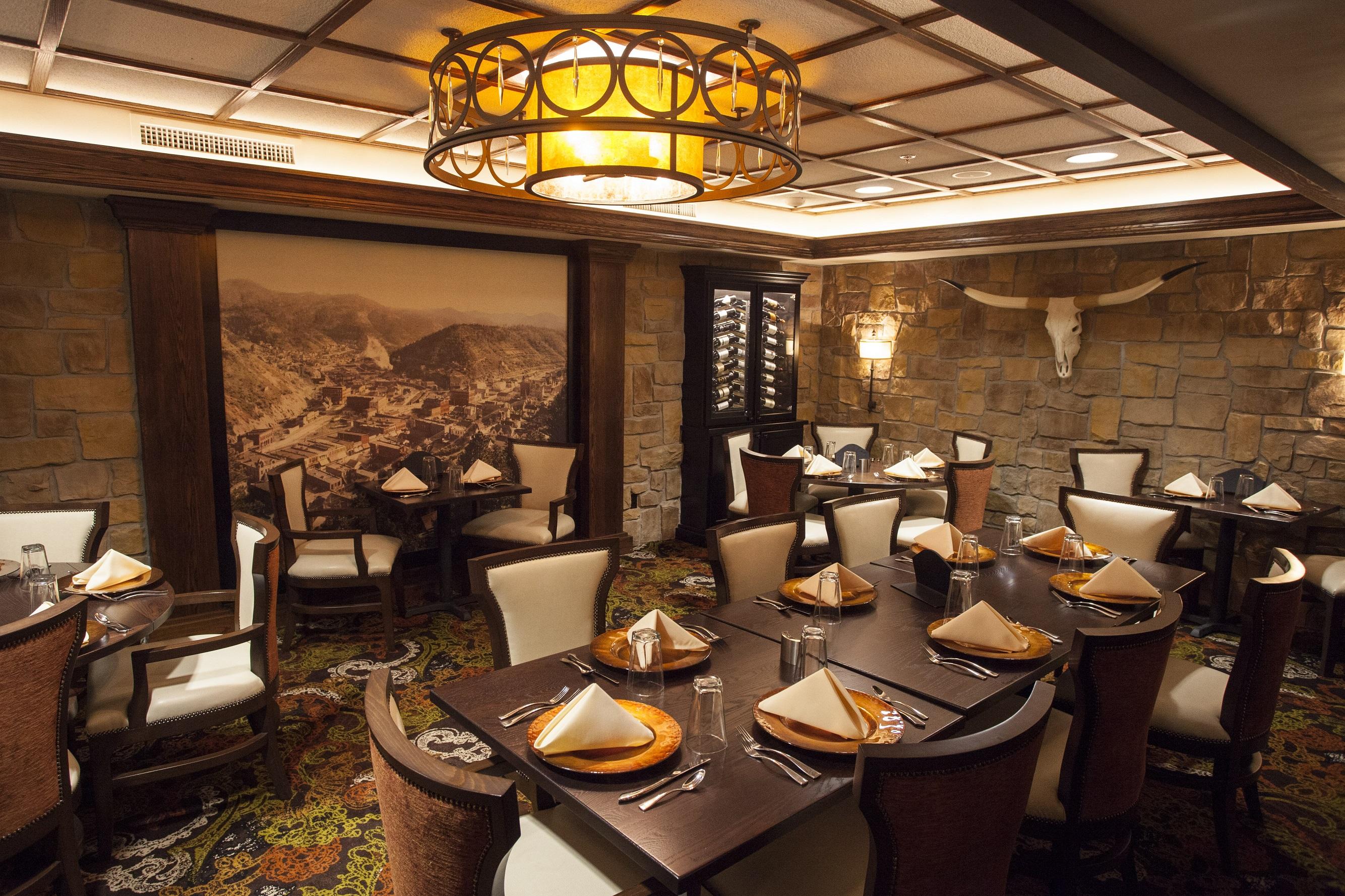 Legends Steakhouse | Travel South Dakota