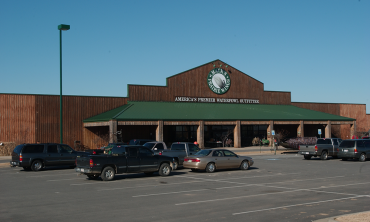 Fishing, Hunting, & Outdoor Shops | Arkansas com