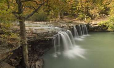 Falling Water Fall Richland Creek KSJ  2018-10 DSC_4724ps.jpg