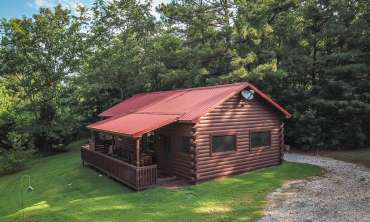 Cabins | Arkansas com