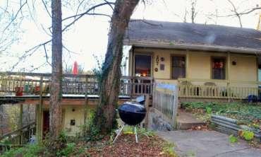 Cabins | Arkansas com