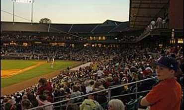 Stadiums Amp Sports Facilities Arkansas Com