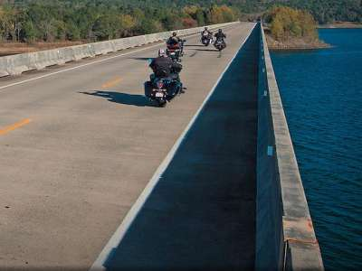 Spring River:Greers Ferry Lake Ride Map.jpg