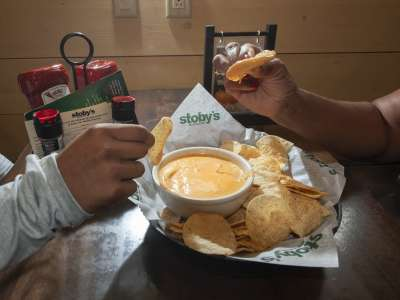 Stoby's - Cheese dip trail - Conway 201908 KSJ_1478ps.jpg